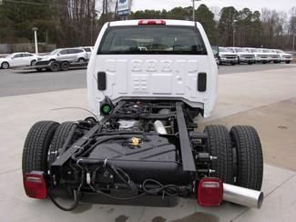 2017 Chevrolet Silverado 3500HD Work Truck Sheridan, Arkansas 4