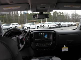 2017 Chevrolet Silverado 3500HD Work Truck Sheridan, Arkansas 8