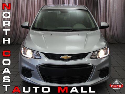2017 Chevrolet Sonic Premier in Akron, OH