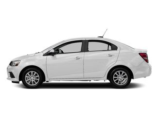 2017 Chevrolet Sonic in Akron, OH