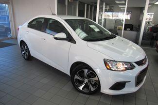 2017 Chevrolet Sonic Premier W/ BACK UP CAM Chicago, Illinois