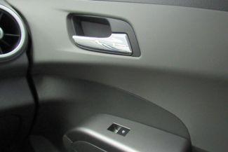 2017 Chevrolet Sonic Premier W/ BACK UP CAM Chicago, Illinois 9