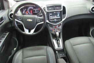 2017 Chevrolet Sonic Premier W/ BACK UP CAM Chicago, Illinois 10