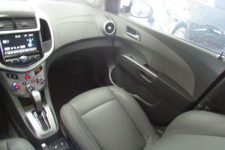 2017 Chevrolet Sonic Premier W/ BACK UP CAM Chicago, Illinois 12