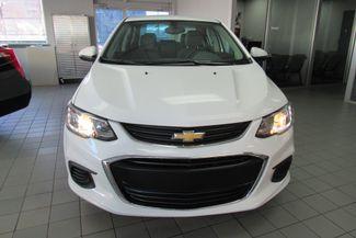 2017 Chevrolet Sonic Premier W/ BACK UP CAM Chicago, Illinois 1