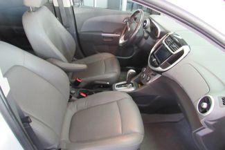 2017 Chevrolet Sonic Premier W/ BACK UP CAM Chicago, Illinois 6