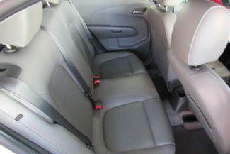 2017 Chevrolet Sonic Premier W/ BACK UP CAM Chicago, Illinois 7