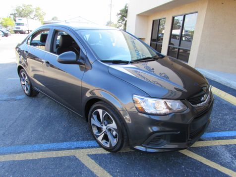 2017 Chevrolet Sonic Premier/TURBO | Clearwater, Florida | The Auto Port Inc in Clearwater, Florida