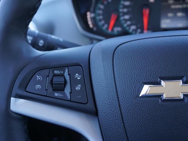 2017 Chevrolet Sonic LT Harrison, Arkansas 6