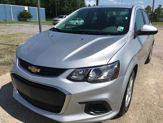 2017 Chevrolet Sonic in Lake Charles, Louisiana