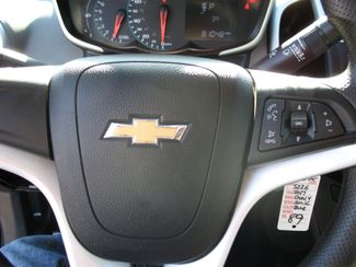 2017 Chevrolet Sonic LS Las Vegas, NV 10