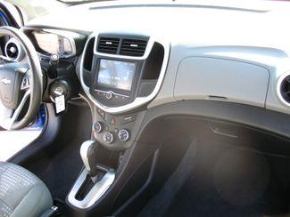 2017 Chevrolet Sonic LS Las Vegas, NV 24