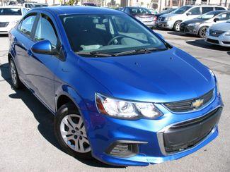 2017 Chevrolet Sonic LS Las Vegas, NV 4