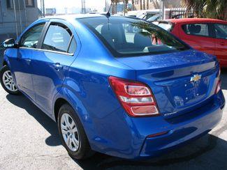 2017 Chevrolet Sonic LS Las Vegas, NV 5