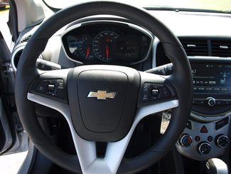 2017 Chevrolet Sonic LT Lineville, AL 8