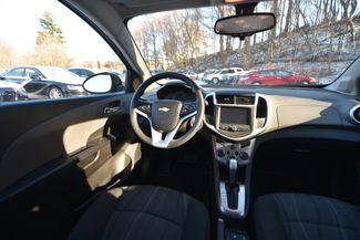 2017 Chevrolet Sonic LT Naugatuck, Connecticut 15