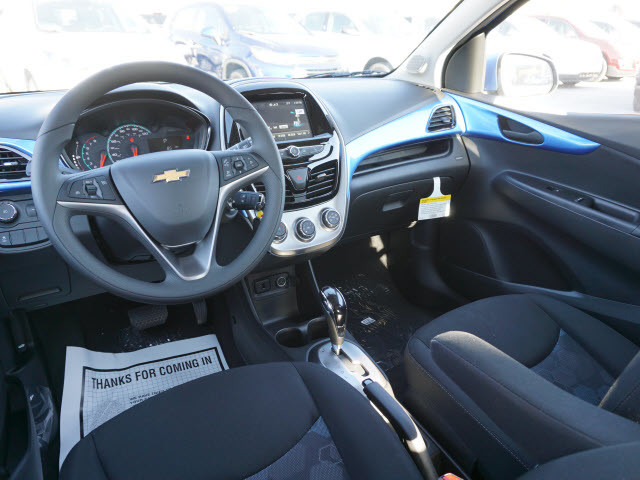 2017 Chevrolet Spark LT Harrison, Arkansas 4