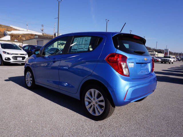 2017 Chevrolet Spark LT Harrison, Arkansas 1