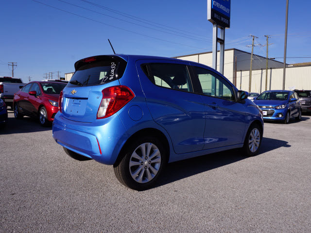 2017 Chevrolet Spark LT Harrison, Arkansas 2