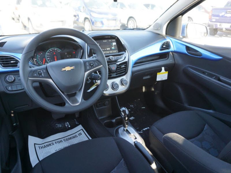2017 Chevrolet Spark LT  city Arkansas  Wood Motor Company  in , Arkansas