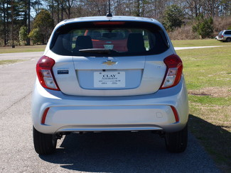 2017 Chevrolet Spark LT Lineville, AL 2