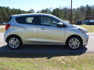 2017 Chevrolet Spark LT Lineville, AL 3