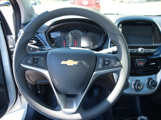2017 Chevrolet Spark LT Lineville, AL 8
