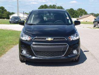 2017 Chevrolet Spark LT Lineville, AL 5