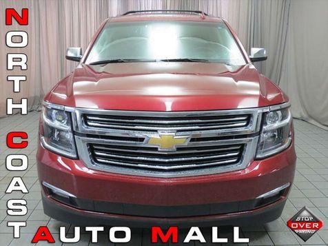 2017 Chevrolet Suburban Premier in Akron, OH