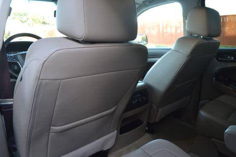 2017 Chevrolet Suburban Premier Edition   Arlington, Texas   McAndrew Motors in Arlington, Texas