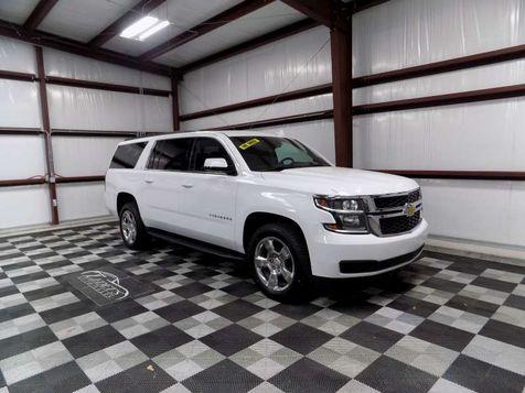 2017 Chevrolet Suburban LT - Ledet's Auto Sales Gonzales_state_zip in Gonzales, Louisiana