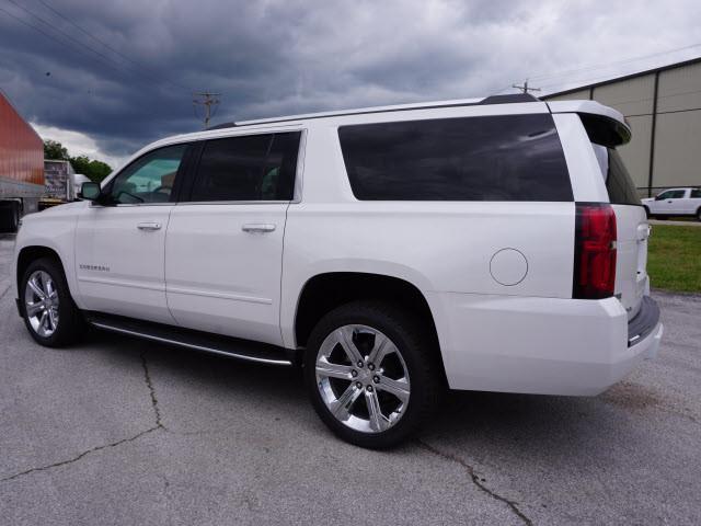 2017 Chevrolet Suburban Premier Harrison, Arkansas 1