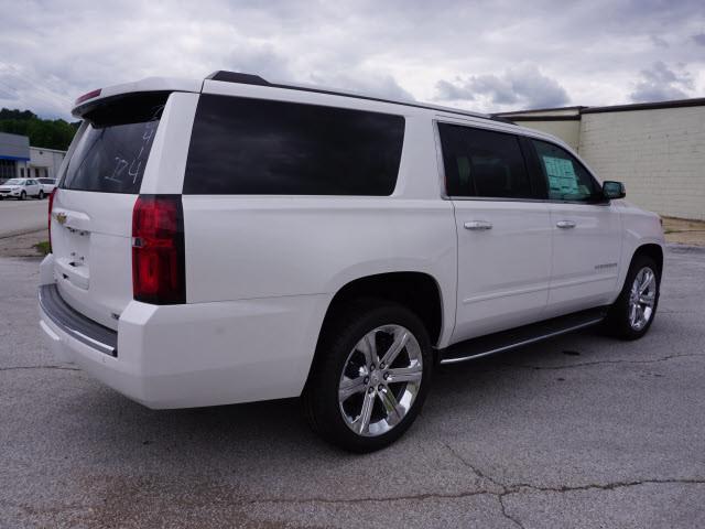 2017 Chevrolet Suburban Premier Harrison, Arkansas 2