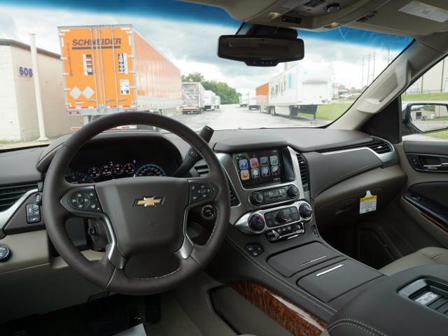 2017 Chevrolet Suburban Premier Harrison, Arkansas 4