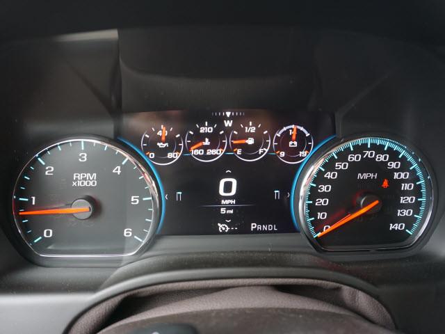 2017 Chevrolet Suburban Premier Harrison, Arkansas 7