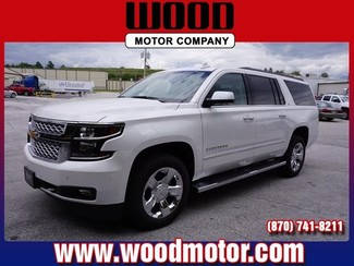 2017 Chevrolet Suburban in , Arkansas