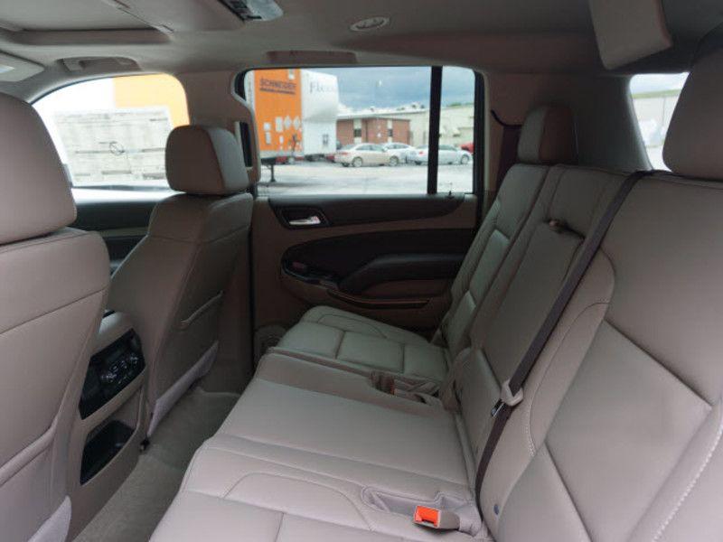 2017 Chevrolet Suburban LT  city Arkansas  Wood Motor Company  in , Arkansas