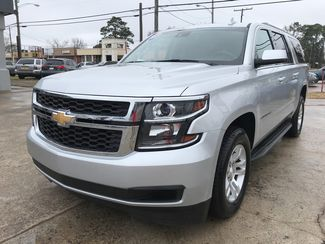 2017 Chevrolet Suburban in Lake Charles, Louisiana