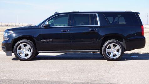 2017 Chevrolet Suburban Premier   Lubbock, Texas   Classic Motor Cars in Lubbock, Texas