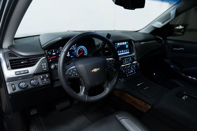 2017 Chevrolet Suburban Premier Orlando, FL 21
