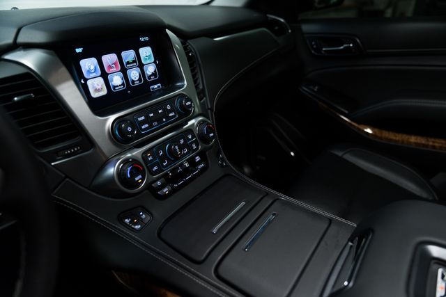 2017 Chevrolet Suburban Premier Orlando, FL 22