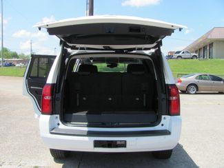 2017 Chevrolet Tahoe LT Dickson, Tennessee 5