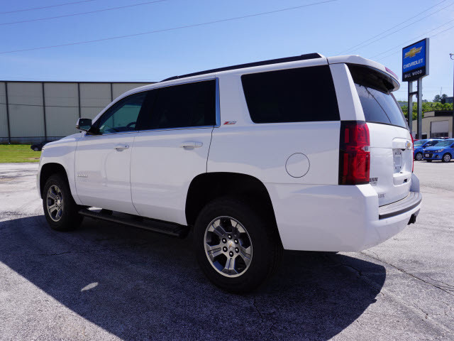 2017 Chevrolet Tahoe LT Harrison, Arkansas 1