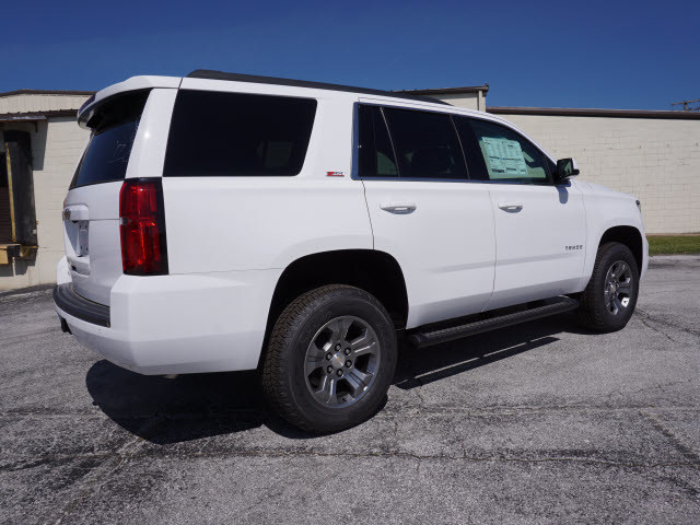2017 Chevrolet Tahoe LT Harrison, Arkansas 2