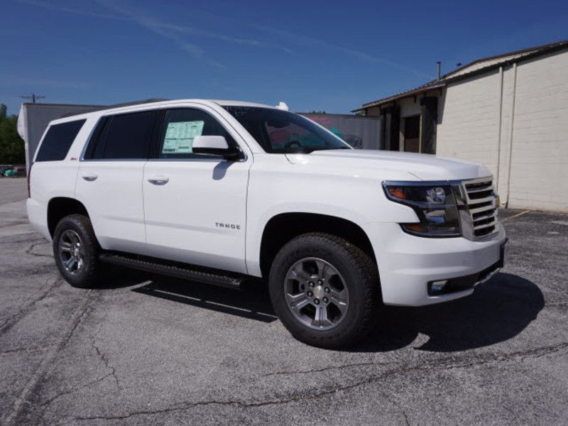 2017 Chevrolet Tahoe LT  city Arkansas  Wood Motor Company  in , Arkansas