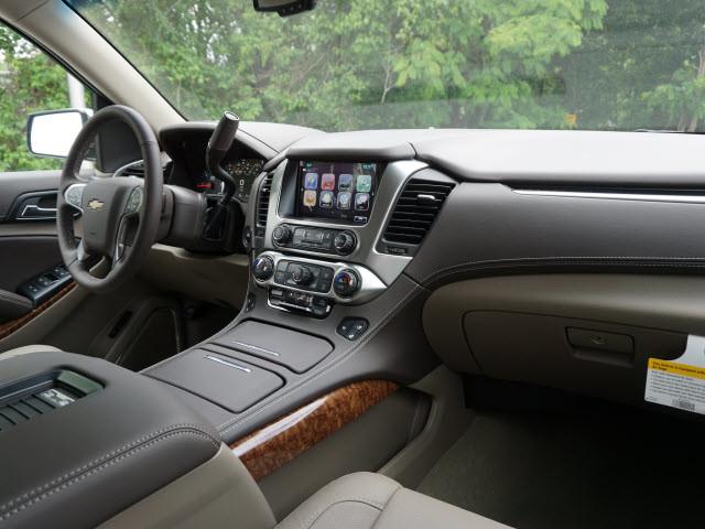2017 Chevrolet Tahoe Premier Harrison, Arkansas 4