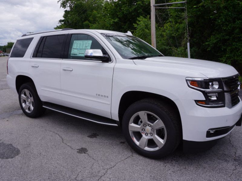 2017 Chevrolet Tahoe Premier  city Arkansas  Wood Motor Company  in , Arkansas