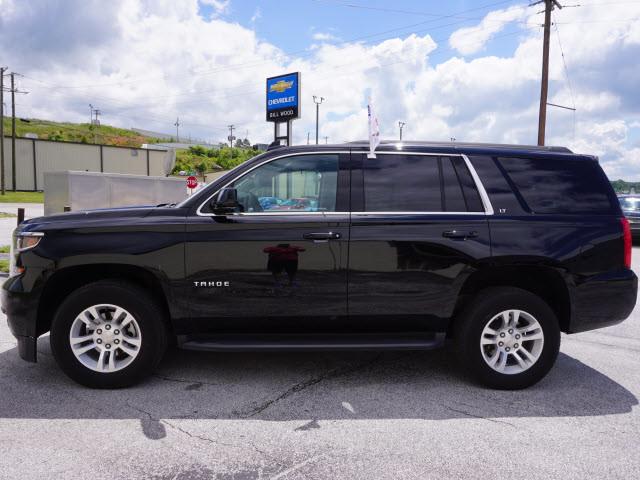2017 Chevrolet Tahoe LT Harrison, Arkansas 1