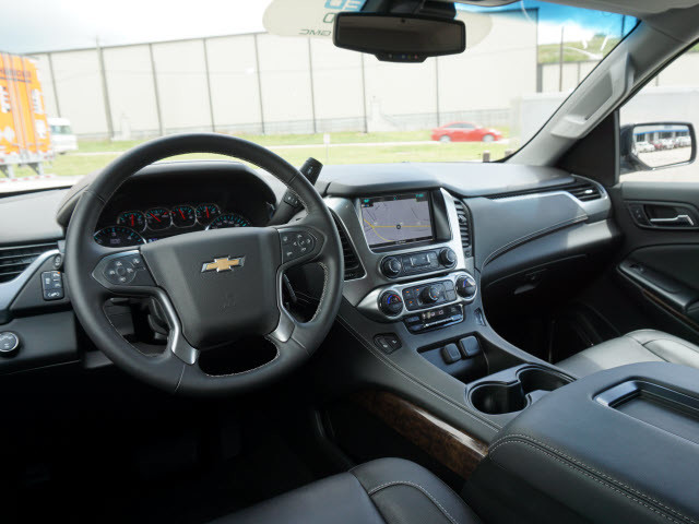 2017 Chevrolet Tahoe LT Harrison, Arkansas 6