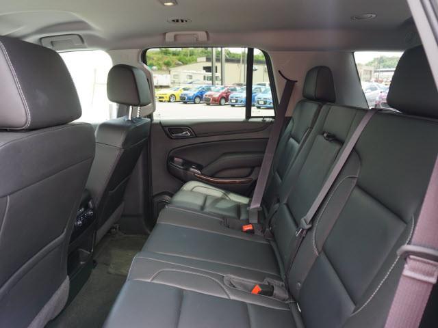 2017 Chevrolet Tahoe LT Harrison, Arkansas 7